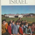 ISRAEL life world library By Robert St. John 1962
