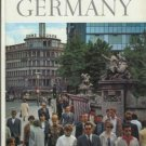 GERMANY life world library By Terence Prittie 1962