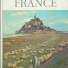 FRANCE life world library 1963