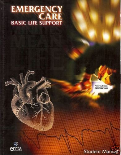 EMERGENCY CARE BASIC LIFE SUPPORT