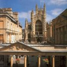 HISTORIC ENGLAND by Crown books