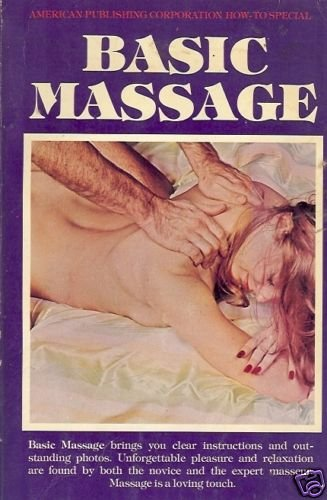 BASIC MASSAGE 1974