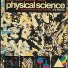 PHYSICAL SCIENCE 3rd edition a study of matter 1972