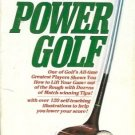 BEN HOGAN'S POWER GOLF one of golf's all-time greatest