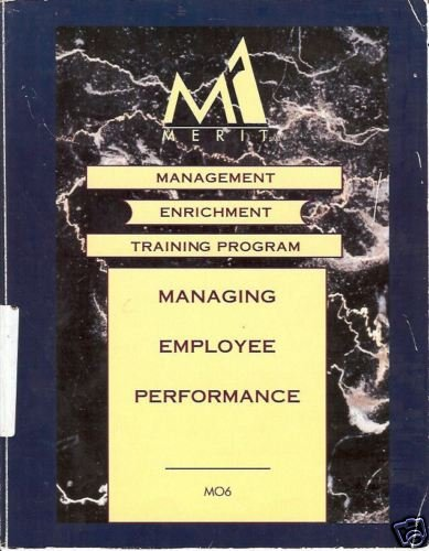 MANAGING EMPLOYEE PERFORMANCE management enrichment