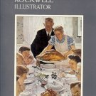 NORMAN ROCKWELL ILLUSTRATOR By A.L. Guptill