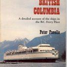 THE QUEENS OF BRITISH COLUMBIA, a detailed account of t