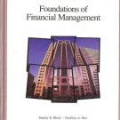 FOUNDATIONS OF FINANCIAL MANAGEMENT 7TH EDITION