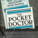 THE POCKET DOCTOR By Stephen Bezruchka Mountaineers