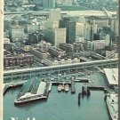 SEATTLE a fresh look 1972 Nard Jones