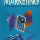 MARKETING By William Zikmund and Michael D'amico
