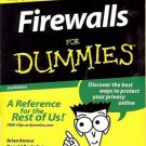 FIREWALLS FOR DUMMIES ways  to protect privacy online