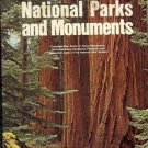 NATIONAL PARKS AND MONUMENTS complete map guide parks