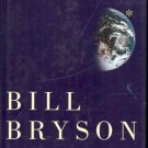 A SHORT HISTORY OF NEARLY EVERTHING BILL BRYSON