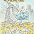 OCEANUS volume 33, No 2 summer 1990 Marine Science