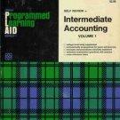 INTERMEDIATE ACCOUNTING Volume 1 By Glenn W. Welsch