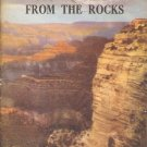 STORIES READ FROM THE ROCKS 1952