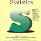 FORGOTTEN STATISTICS A REFRESHER COURSE APPLICATIONS TO