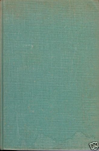 A READER'S NOTEBOOK 1953 Gerald Kennedy