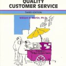 QUALITY CUSTOMER SERVICE POSITIVE GUIDE SUPERIOR SERVIC