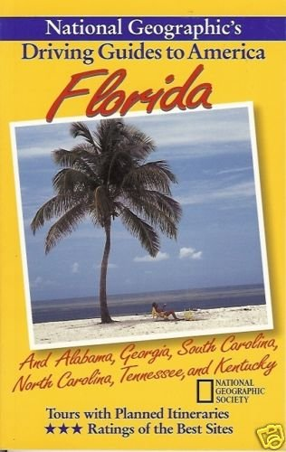 DRIVING GUIDES TO AMERICA FLORIDA