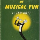 THE VICTOR BOOK OF MUSICAL FUN By Ted Cott 1945