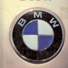 GREAT MARQUES BMW By Jeremy Walton