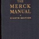 THE MERCK MANUAL EIGHTH EDITION