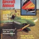 PLANE & PILOT'S HOMEBUILT AIRCRAFT ANNUAL WINTER 1975