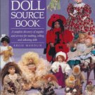 DOLL SOURCE BOOK  By Argie Manolis