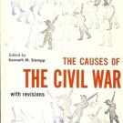 THE CAUSES OF THE CIVIL WAR WITH REVISIONS STAMPP