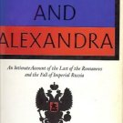 NICHOLAS AND ALEXANDRA  LAST ROMANOVS & FALL OF RUSSIA