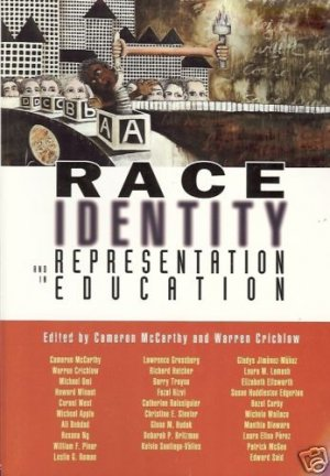 RACE IDENTITY REPRESENTATION AND IN EDUCATION