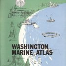 WASHINGTON MARINE ATLAS VOL 1 NORTH INLAND WATERS