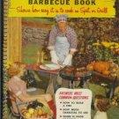 BIG BOY barbecue book 1957
