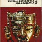PHYSICAL ANTHROPOLOGY AND ARCHAEOLOGY VICTOR BARNOUW 72