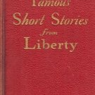 FAMOUS SHORT STORIES FROM LIBERTY