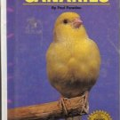 CANARIES contains over 80 full-color illustrations