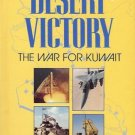 DESERT VICTORY the war for Kuwait By N. Friedman