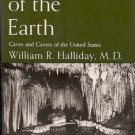 DEPTHS OF THE EARTH HALLIDAY CAVES SPELUNKING 1966