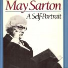 MAY SARTON A SELF PORTRAIT 1986