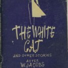 THE WHITE CAT and other stories after W. Jacobs Russian