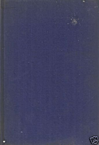 HOW GREEN WAS MY VALLEY By Richard Llewellyn 1940