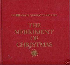 THE MERRIMENT OF CHRISTMAS 1963