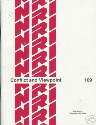 CONFLICT AND VIEWPOINT By NRI schools