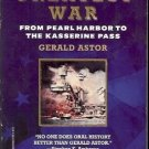 THE GREATEST WAR PEARL  HARBOR TO KASSERINE  PASS