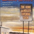 THE HONK & HOLLER OPENING SOON BY BILLIE LETTS