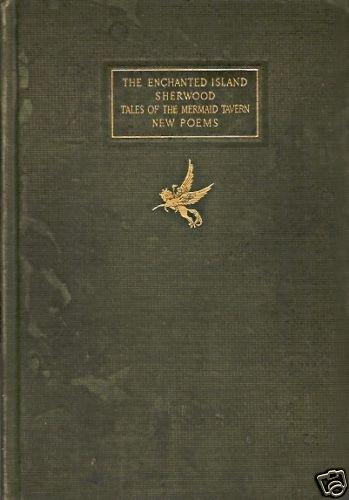 ENCHANTED ISLAND SHERWOOD TALES OF MERMAID TAVERNS