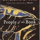 PEOPLE OF THE BOOK A NOVEL GERALDINE BROOKS