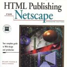 OFFICIAL HTML PUBLISHING FOR NETSCAPE WINDOWS EDITION